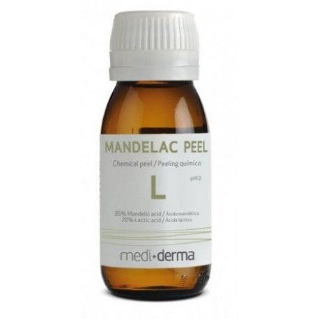 Mandelac L peeling mandelique