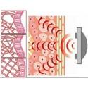 Appareil portable de radiofréquence, Led et électroporation