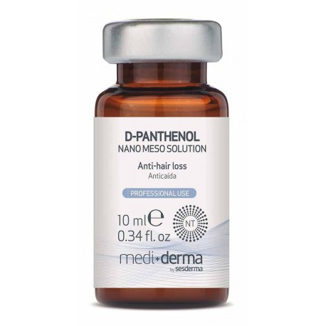 D-Panthénol Nano Meso Solution