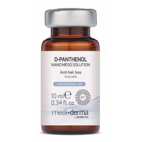 D-Panthénol Nano Meso Solution