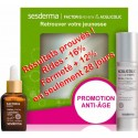 Acglicolic + Facteur G Promotion anti-âge