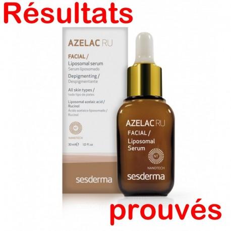 Azelac RU depigmentant