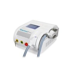 IPL E-Light photo-dépilation - photo-rajeunissement, réduction des rougeurs capillaires et défauts pigmentaires.