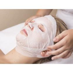 Masque anti-âge FACE LIFT visage et cou