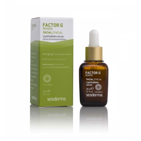 Factor G Renew sérum