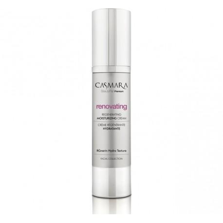 CASMARA Crème régénérante hydratante anti-âge RGnerin