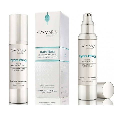 HYDRA LIFTING protocole hydratant anti-âge en 14 jours !