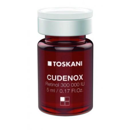 Meso Solution CUDENOX (rétinol) Anti-âge rides et ridules