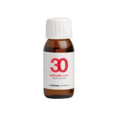 Peeling Acide Salicylique 30% - Peaux à tendance acnéique.