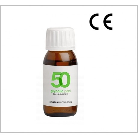 Acide glycolique libre 50%
