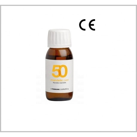 Peeling mandelique 50%