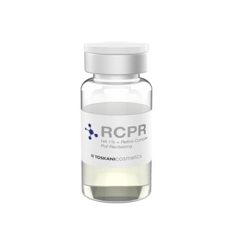 Complexe RCPR - Séquelles d'acné - Premiers signes de vieillissement