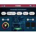 DermoScult - Ondes électromagnétiques focalisées de haute intensité (HIFEM)