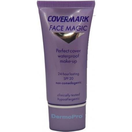Covermark Face Magic fond de teint correcteur 7