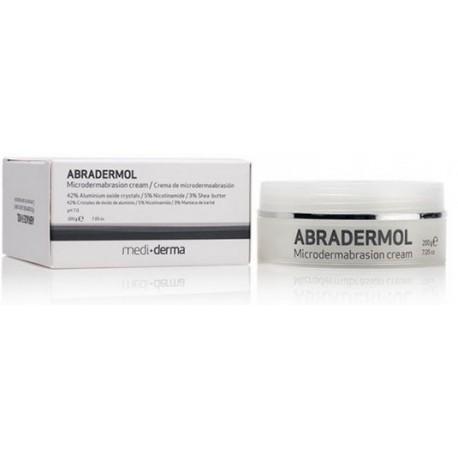 Abradermol - Microdermabrasion