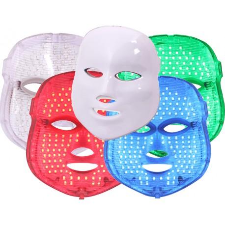 Masque photothérapie Dynamique LED